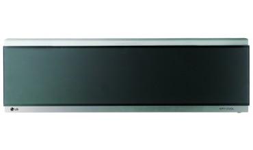 Вътрешно тяло към мулти-сплит система LG, модел:MC09AH* /Art Cool (огледален)