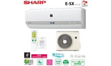 Инверторен климатик SHARP, модел:AY-E40SX2