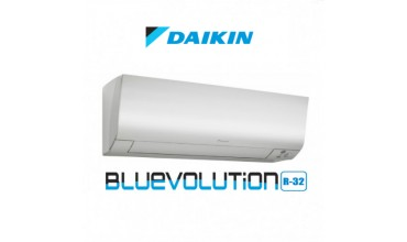 Инверторен климатик Daikin, модел:FTXM20M New BLUEVOLUTION