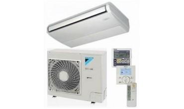 Таванен климатик DAIKIN, модел: FHQ140C / RZQSG140LV1  SEASONAL CLASSIC