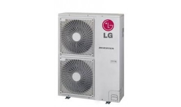 Термопомпа LG AHU-Kit монофазна 16kW