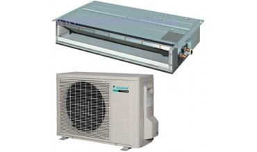 Канален климатик DAIKIN, модел: FDXS25F / RXS25K