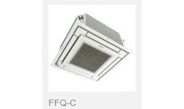 Касетъчен климатик DAIKIN, модел: FFQ50C / RXS50L