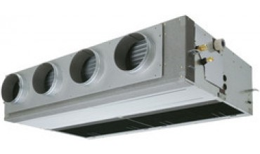 Канален климатик Toshiba, модел:RAV-SM1104BT-E / RAV-SP1104AT-E