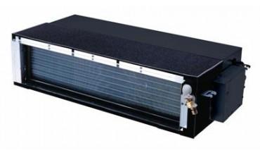 Канален климатик Toshiba, модел:RAS-M10GDV-E/RAS-107SAV-E