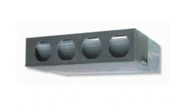 Канален климатик Fujitsu GENERAL,модел:ARHG45LMLA/AOHG45LATT - 3 phase