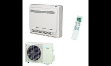 Подов климатик DAIKIN, модел: FVXS50F / RXS50L