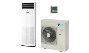 Колонен климатик Daikin модел: FVQ100C / RZQSG100L8V1