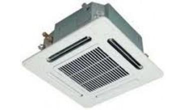 Касетъчен климатик LG, модел:CT12.NR2/UU12W