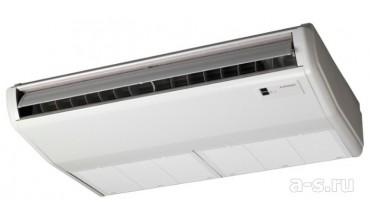 Таванен климатик Mitsubishi Heavy,модел: FDEN40VF/SRC40ZMX-S