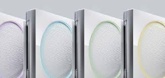 Инверторен климатик LG,модел: G09WL ARTCOOL Stylist