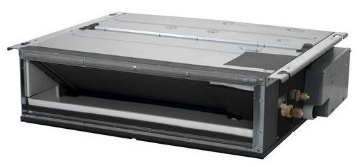 Канален климатик DAIKIN, модел: FDXM35F3/RXM35M9 BLUEVOLUTION