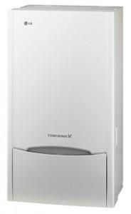 Термопомпа LG Therma V HU091/HN0914 (9 kW - 220 V)