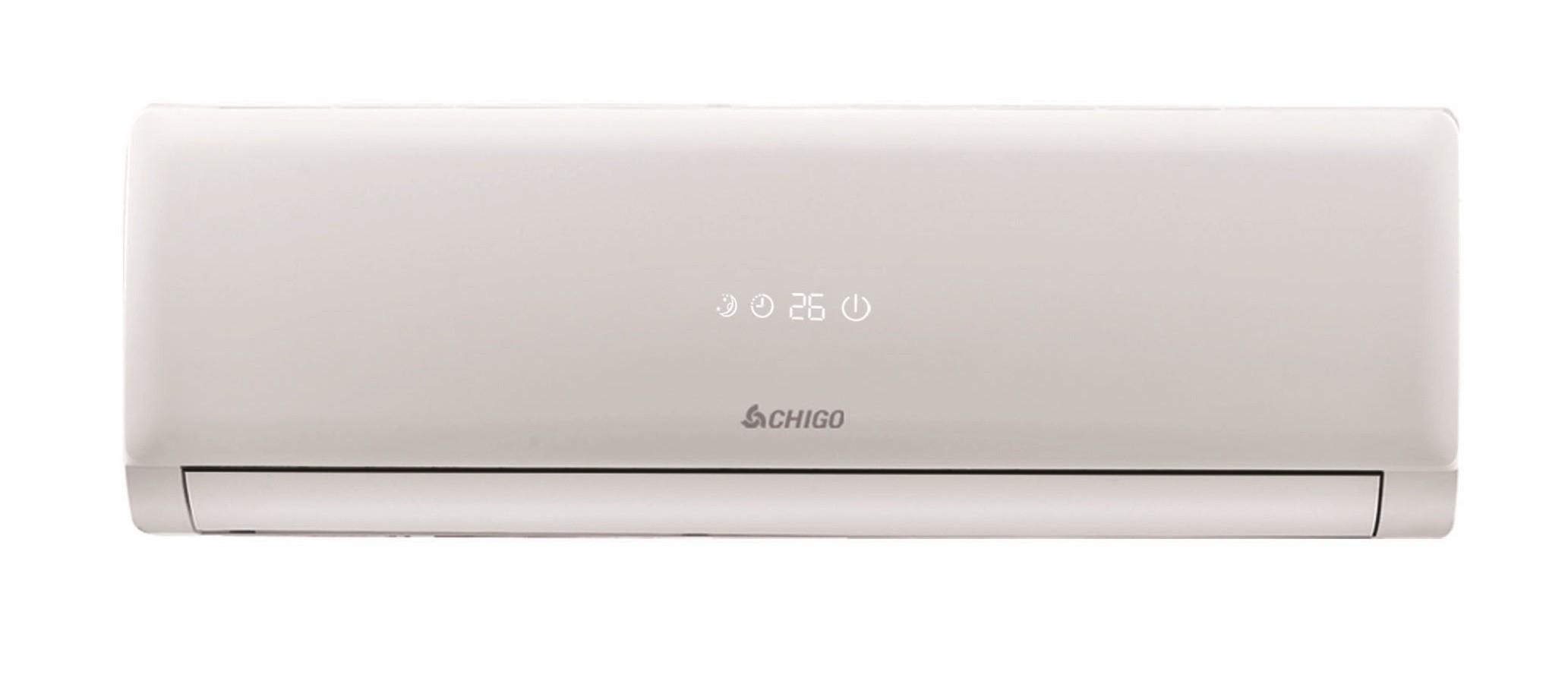 Инверторен климатик CHIGO, модел:CS-35V3A-1C169AY4J