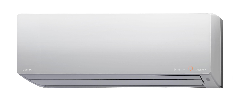 Инверторен климатик Toshiba,модел: RAS-10G2AVP-E / RAS-10G2KVP-E  DAISEIKAI 8