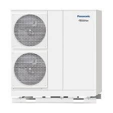 Моноблок Panasonic Aquarea T-CAP само за отопление WH-MXF09D3E8 (9 kW - 400V)