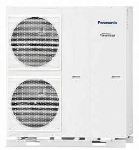 Моноблок Panasonic Aquarea G Generation HIGH PERFORMANCE WH-MDC12G6E5 (12 kW)
