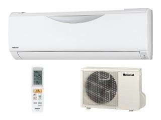 Инверторен климатик NATIONAL,модел:CS-408XB2