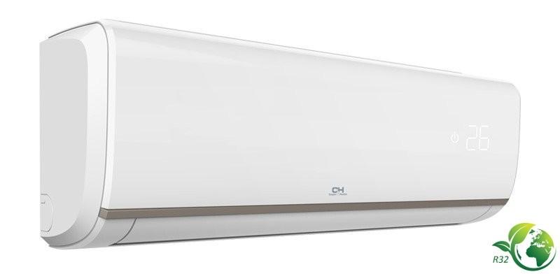 Инверторен климатик Cooper & Hunter, модел:CH-S18FTXС Sigma