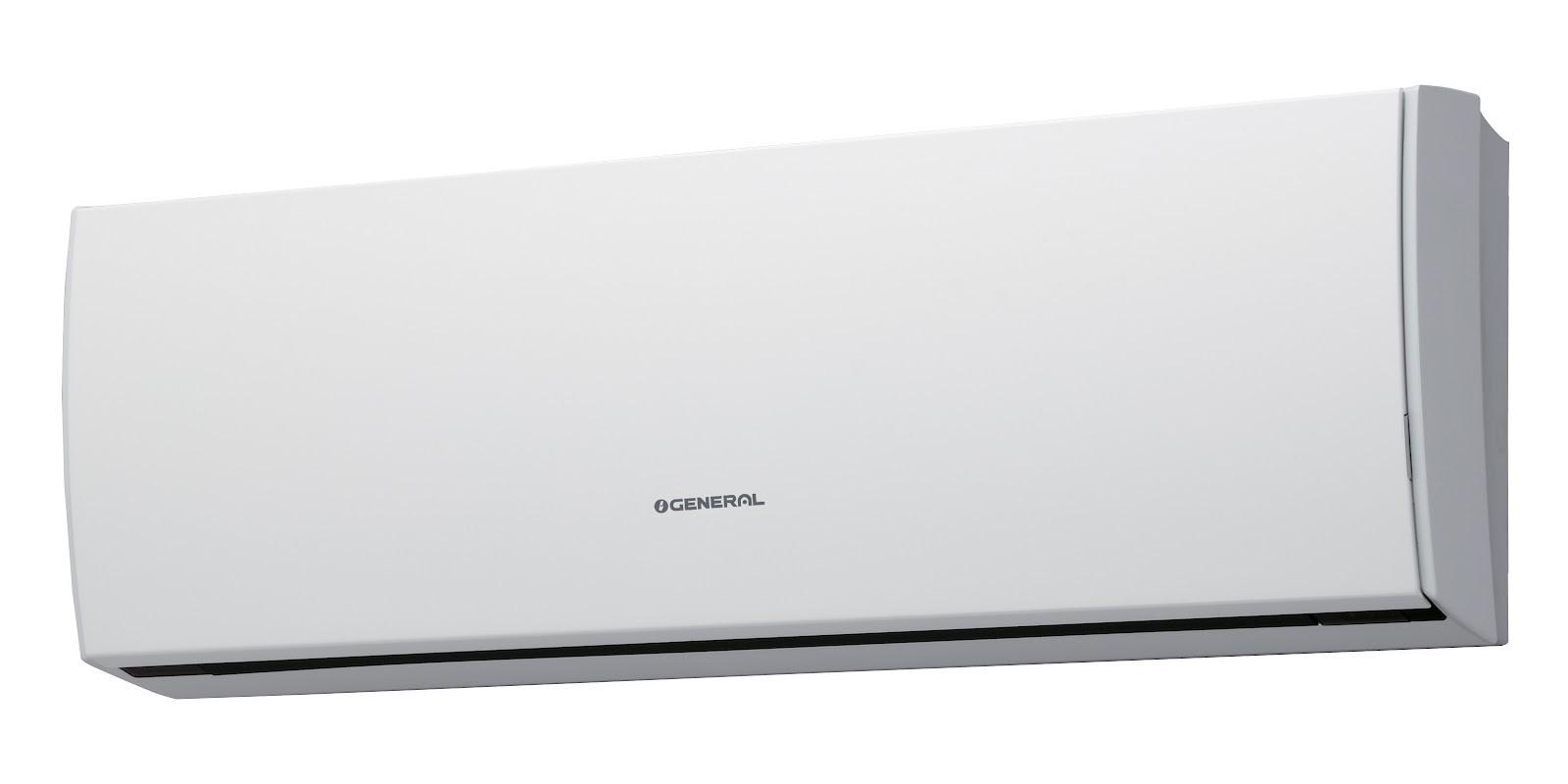 Fujitsu General, модел: ASHG09LU