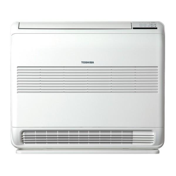 Подов климатик Toshiba, модел:RAS-B13UFV-E1 / RAS-13N3AV2-E1