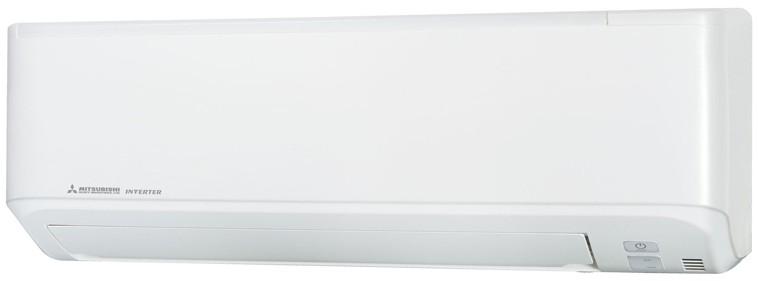Инверторен климатик Mitsubishi Heavy, модел: SRK25ZMP-S Standard