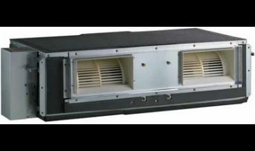 Канален климатик LG, модел:CМ18.N14/UU18W (Високонапорен)
