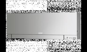 Инверторен климатик Mitsubishi Electric,модел:MSZ-ЕF25VES  Kirigamine Zen