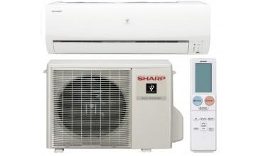 Инверторен климатик SHARP,модел: AY-XPC9RR/AE-X9RR