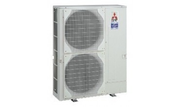 Термопомпа втора употреба Mitsubishi Electric Mr.Slim (Power Inverter) PUHZ-RP125YKA (14 kW)