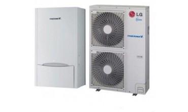 Термопомпа LG Therma V HU163/HN1639 (16 кВ, 3Ф)