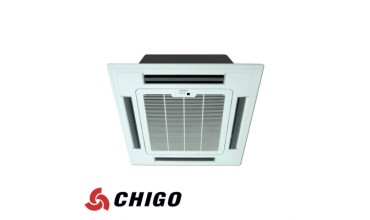 Касетъчен инверторен климатик CHIGO,модел:CCA-18HVR1