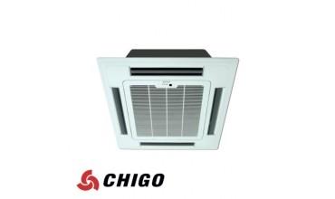 Касетъчен инверторен климатик CHIGO,модел:CCA-48HVR1