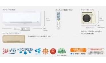 Инверторен климатик Daikin, модел:AN28NRS   Ururu Sarara