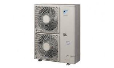 Външно тяло Daikin / Altherma Нискотемпературна, модел:ERLQ014CV3 / Отопление и охлаждане