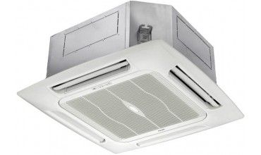 Касетъчен климатик AUX,модел:ALCA-H24/4DR1H