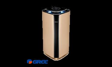 Въздухопречиствател с WiFi управление Gree,модел: GCF450DKNA
