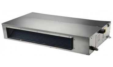 Канален климатик AUX,модел:ALMD-H24/4DR1H