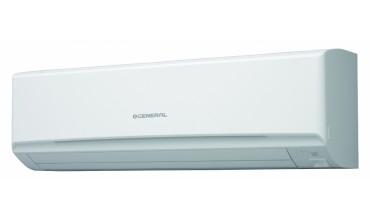 Инверторен климатик Fujitsu GENERAL,модел: ASHG30LMTA