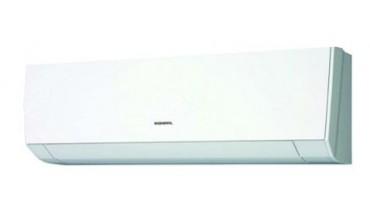 Вътрешно тяло към мулти-сплит система Fujitsu GENERAL,модел: ASHG-14LMCA