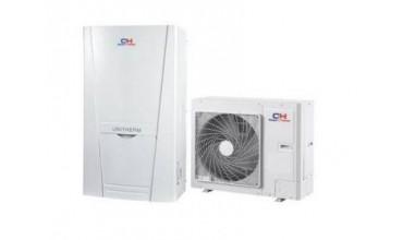 Термопомпа въздух-вода Cooper&Hunter UNITHERM 2, модел:CH-HP8.0SINK2 (8 kW - 220 V)