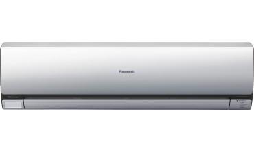 Инверторен климатик PANASONIC, модел:CS/CU-XE9QKE /  ETHEREA – Сребрист