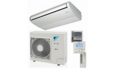 Таванен климатик DAIKIN, модел: FHQ100C / RZQSG100L8V1  SEASONAL CLASSIC