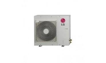 Термопомпа въздух-вода LG AHU-Kit монофазна 9kW