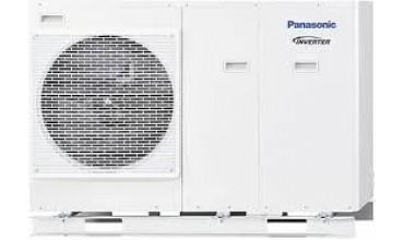Моноблок Panasonic Aquarea G Generation HIGH PERFORMANCE WH-MDC05F3E5 (5 kW)
