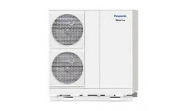 Моноблок Panasonic Aquarea  HТ само за отопление WH-MHF09D3E8 (9 kW - 400V)