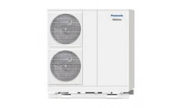 Моноблок Panasonic Aquarea HIGH PERFORMANCE само за отопление WH-MDF09C3E8 (9 kW - 400V)