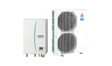 Термопомпа Mitsubishi Electric,модел: ERSC-VM2C/PUHZ-SW100VHA