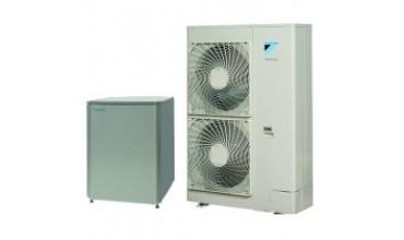 Високотемпературна термопомпа Daikin Altherma само за отопление 14kW