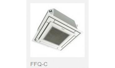 Касетъчен климатик DAIKIN, модел:  FFQ25C / RXS25L